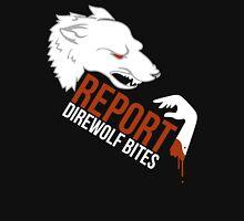 Direwolf bites are dire! T-Shirt