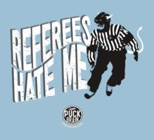 Referees Hate Me by cupacu