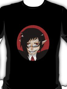 Death smiles T-Shirt