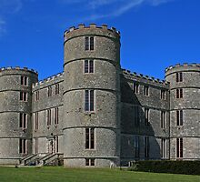 Lulworth Castle Reprised by RedHillDigital