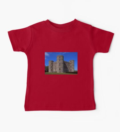 Lulworth Castle Reprised Baby Tee