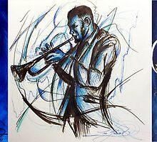 Def Trio by Lee Grissett