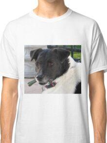 CHILIPEPPAH WITH GREENIE Classic T-Shirt