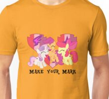 Make your mark - CMC Unisex T-Shirt