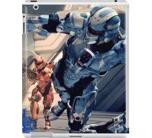 Halo 4 iPad Case/Skin