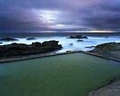 """""""A Scenic Swim"""" ∞ Bermagui, NSW - Australia by Jason Asher"""