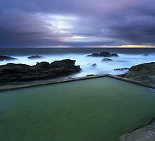 """A Scenic Swim"" ∞ Bermagui, NSW - Australia by Jason Asher"