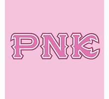 Pledge Python Nu Kappa Photographic Print