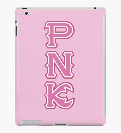 Pledge Python Nu Kappa iPad Case/Skin