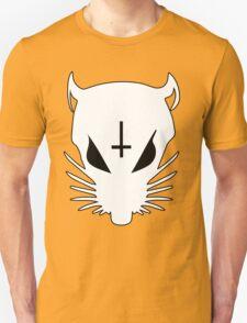 white ZEF Rat Unisex T-Shirt