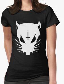 white ZEF Rat T-Shirt