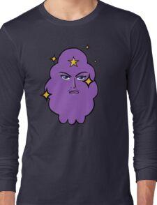 Lumpy Space Prince Long Sleeve T-Shirt