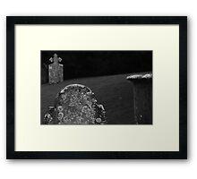 Immemorial Framed Print