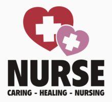 Nurse by FunniestSayings