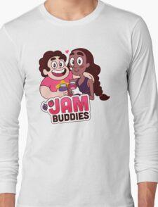 Jam Buddies // Steven Universe Steven & Connie T-Shirt