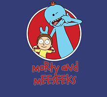 Morty and Meeseeks Unisex T-Shirt