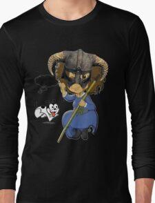 FUS RO D'OH! Long Sleeve T-Shirt