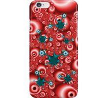 Green Mu iPhone Case/Skin