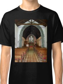 St Eunan 's Cathedral Raphoe, Donegal, Ireland Classic T-Shirt