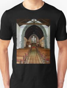 St Eunan 's Cathedral Raphoe, Donegal, Ireland T-Shirt