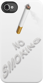 No Smoking by edpeny