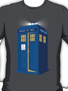 Bigger on the inside - 3 T-Shirt