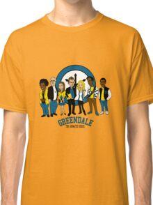 Greendale TAS Classic T-Shirt