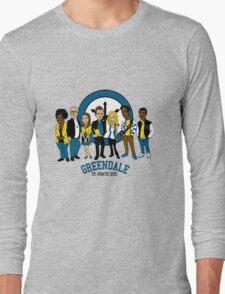 Greendale TAS Long Sleeve T-Shirt