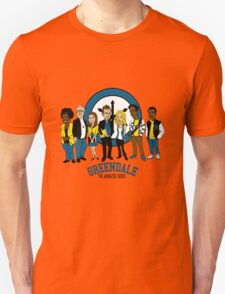 Greendale TAS Unisex T-Shirt
