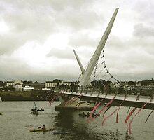 Up North -  Northwest Ireland by mikequigley