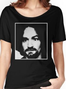 Classic Charlie Manson Women's Relaxed Fit T-Shirt