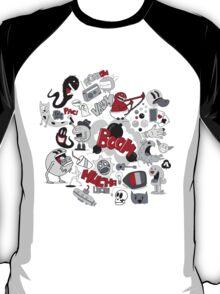 BOW! T-Shirt