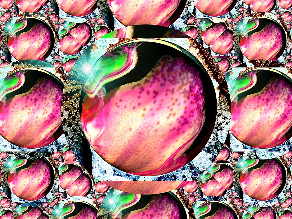 M3D: Starshine Valentine  (UF0607)   by barrowda