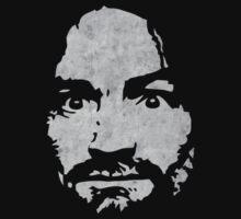 Charles Manson by killersnmadmen