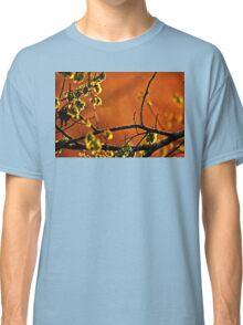 Backlit Branch Classic T-Shirt