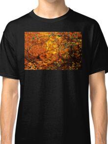 Backlit Branch II Classic T-Shirt
