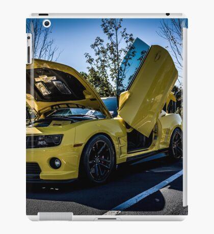 Transformers BumbleBee iPad Case/Skin