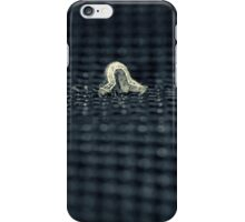 Inch by Inch (Vertical) iPhone Case/Skin