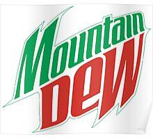 Mountain Dew Poster