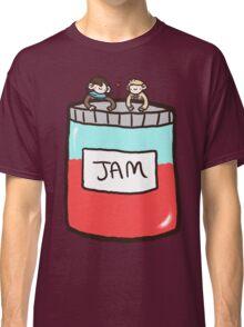 Sherlock, John, and Jam Classic T-Shirt