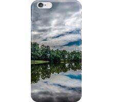 Hayes Lake iPhone Case/Skin