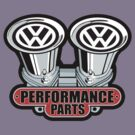 VW Performance Parts by axesent