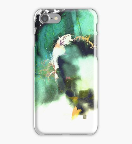 ‎the model iPhone Case/Skin