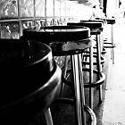 Bar Stools in Miami by adlad