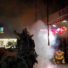 fireworks, celebrations by YourHum