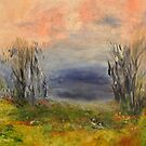 Daybreak Seclusion by budrfli