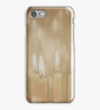 Eternal Flame iPhone Case/Skin