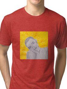 Shine Bright Like Olly Tri-blend T-Shirt