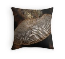 Nature is ingenious Throw Pillow
