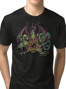 Guardian Forces Tri-blend T-Shirt